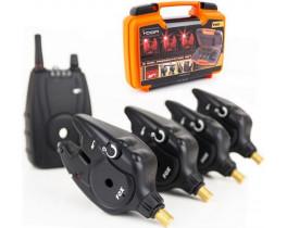 Набор сигнализаторов Fox Micron MR 4-Rod Presentation Set