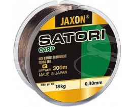 Леска Jaxon Satori Carp 600m