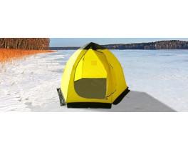 Палатка зимняя шестиугольная зонтичного типа Ranger