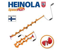 Ледобур HEINOLA SpeedRun Compact
