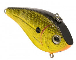 Воблер Livingston Lures FlatSide