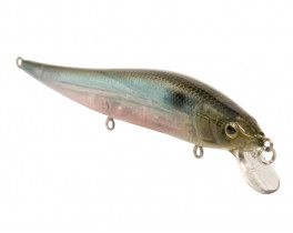 Воблер Livingston Lures Jerkmaster 121