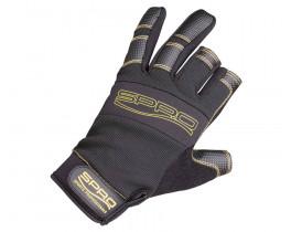 Перчатки SPRO Armor Gloves 3 Finger Cut