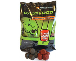 Пелетс Tandem Baits Superfeed 20mm 1kg