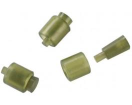 Стопор на леску Winner Method Feeder S Transparent Green