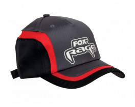 Бейсболка Fox Rage Multi Colour Baseball Cap