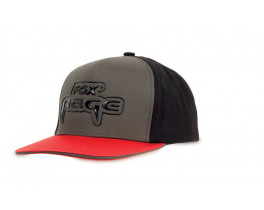 Бейсболка Fox Rage Multi Colour Snapback