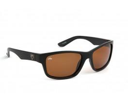 Очки Fox Rage Eyewear Matt Black / Brown Lens