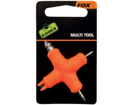 Затяжка Fox Edges Multi Tool