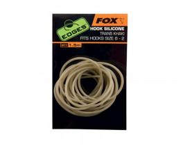 Трубка FOX Edges Hook Silicone