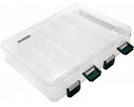 Коробка для воблеров двухсторонняя Jaxon RH-179