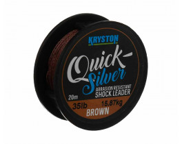 Шок лидер Kryston Quicksilver Shock Leader