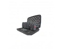 Набор сигнализаторов поклёвки WC310