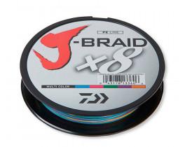 Шнур Daiwa J-Braid x8