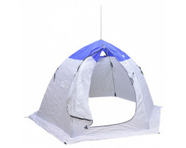 Палатка зимняя шестигранная Fishing ROI TORNADO 1