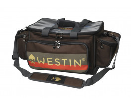 Сумка Westin W3 Lure Loader Grizzly Brown/Black + 4 коробки