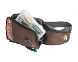 Сумка Westin W3 Street Sling Medium Grizzly Brown