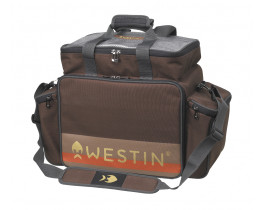 Сумка Westin W3 Vertical Master Bag Grizzly Brown/Black + 5 коробок