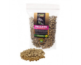 Пеллетc Технокарп Pure Hemp Pellets