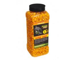 Кукуруза готовая Технокарп Super Corn