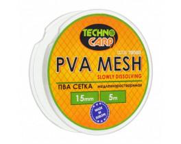 PVA сетка медленно растворимая Технокарп
