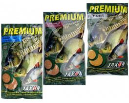 Прикормка Jaxon Premium 1kg