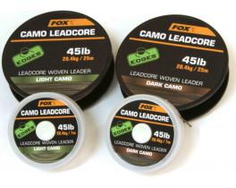 Лидкор камуфлированный Fox Leadcore Camo