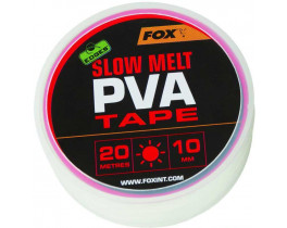 Лента PVA Fox Fox Edges Slow Melt 10mm x 20m