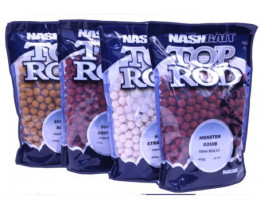 Бойлы Top Rod Plus Boilies Nash Baits & Tackle