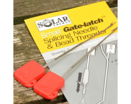 Игла Solar Splising Needles Small (2шт/уп)
