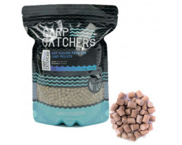 Пеллетс Carp Catchers Any Season Premium Carp