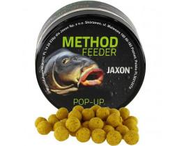 Бойлы Jaxon Method Feeder Pop Up