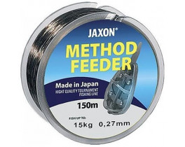 Леска Jaxon Method Feeder