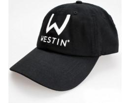 Бейсболка Westin W Classic Cap Jet Black One Size