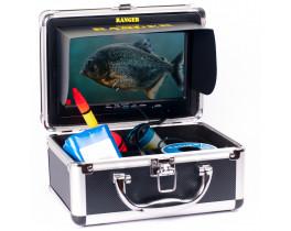 Подводная видеокамера Ranger LuxCase 15m