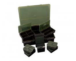 Коробка Fox Royale System Loaded Box Medium