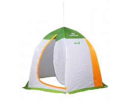 Палатка зимняя Fishing ROI Tornado ise 3 шестигранная