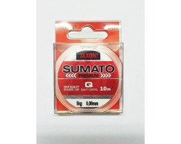 Плетенка Jaxon Sumato Premium 10m