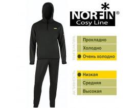 Термобельё Norfin Cosy Line (чёрный)