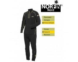 Термобелье микрофлисовое Norfin Nord
