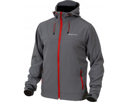 Куртка Westin W4 Softshell Jacket Steel Grey