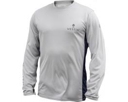 Лонгслив Westin Pro UPF Long Sleeve Grey/Navy Blue