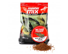 Пеллетс Winner Method/Feeder Ready Soft Pellet 2mm
