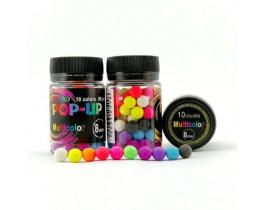 Бойлы плавающие Amino POP-UP Multicolor
