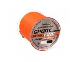 Леска Carp Pro Sport Line Orange