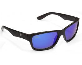 Очки Fox Rage Camo Sunglassed grey lense / mirror blue