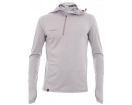 Блуза Fahrenheit Solar Guard Hoody серый