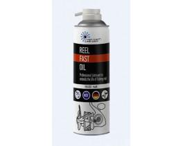 Синтетическое быстрое масло для рыболовных катушек HTA Reel Fast Oil 50ml