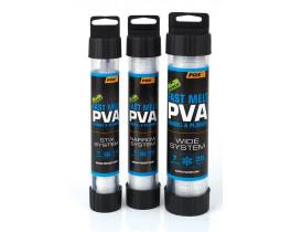 Туннельная система PVA Fox Edges Fast Melt