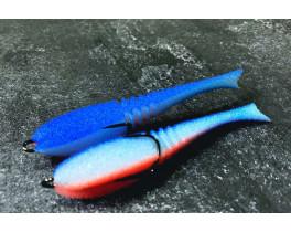 Поролоновая приманка ПрофМонтаж Dancing Fish (reverse tail)